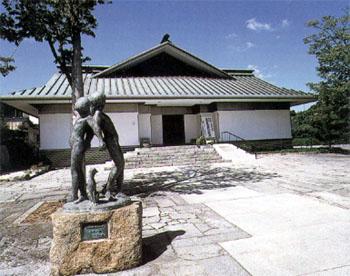 大三島町立大三島美術館