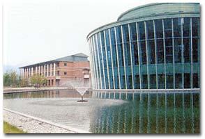高知工科大学キャンパス