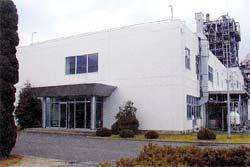 写真-2 複合材料研究所