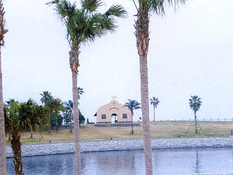人工海浜に生まれ変わった田の浦海岸