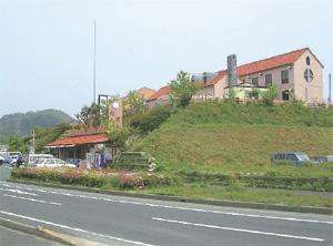 道の駅「瀬戸農業公園」