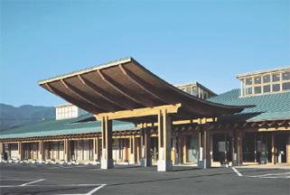 道の駅「みま」