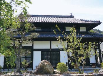 築150年の家を移築・再生