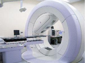次世代高精度放射線治療装置