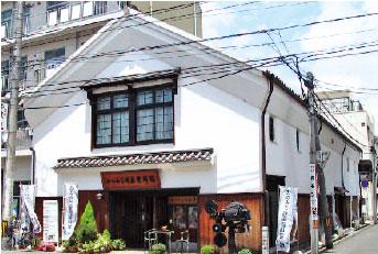 おのみち映画資料館(尾道市提供)