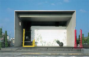 画像:丸亀市猪熊弦一郎現代美術館
