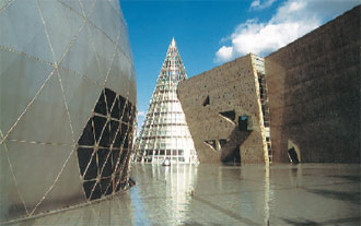 画像:愛媛県総合科学博物館