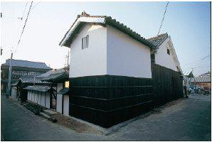 家プロジェクト「角屋」 写真:上野則宏