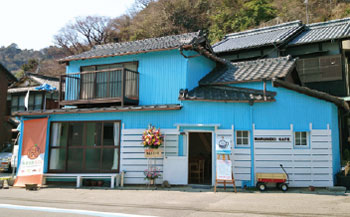 画像:まるせきカフェ