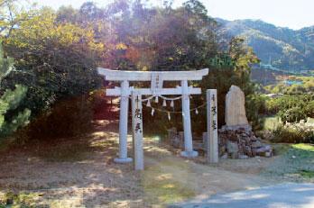 画像:若宮八幡神社