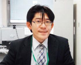 佐賀県統括本部 情報・業務改革課 陣内係長
