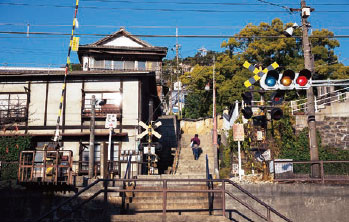 尾道の坂と石畳 Photo-Tetsuya Ito/Courtesy of DISCOVERLINK Setouchi