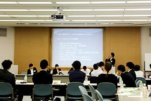 IRCニュー・リーダー・セミナー